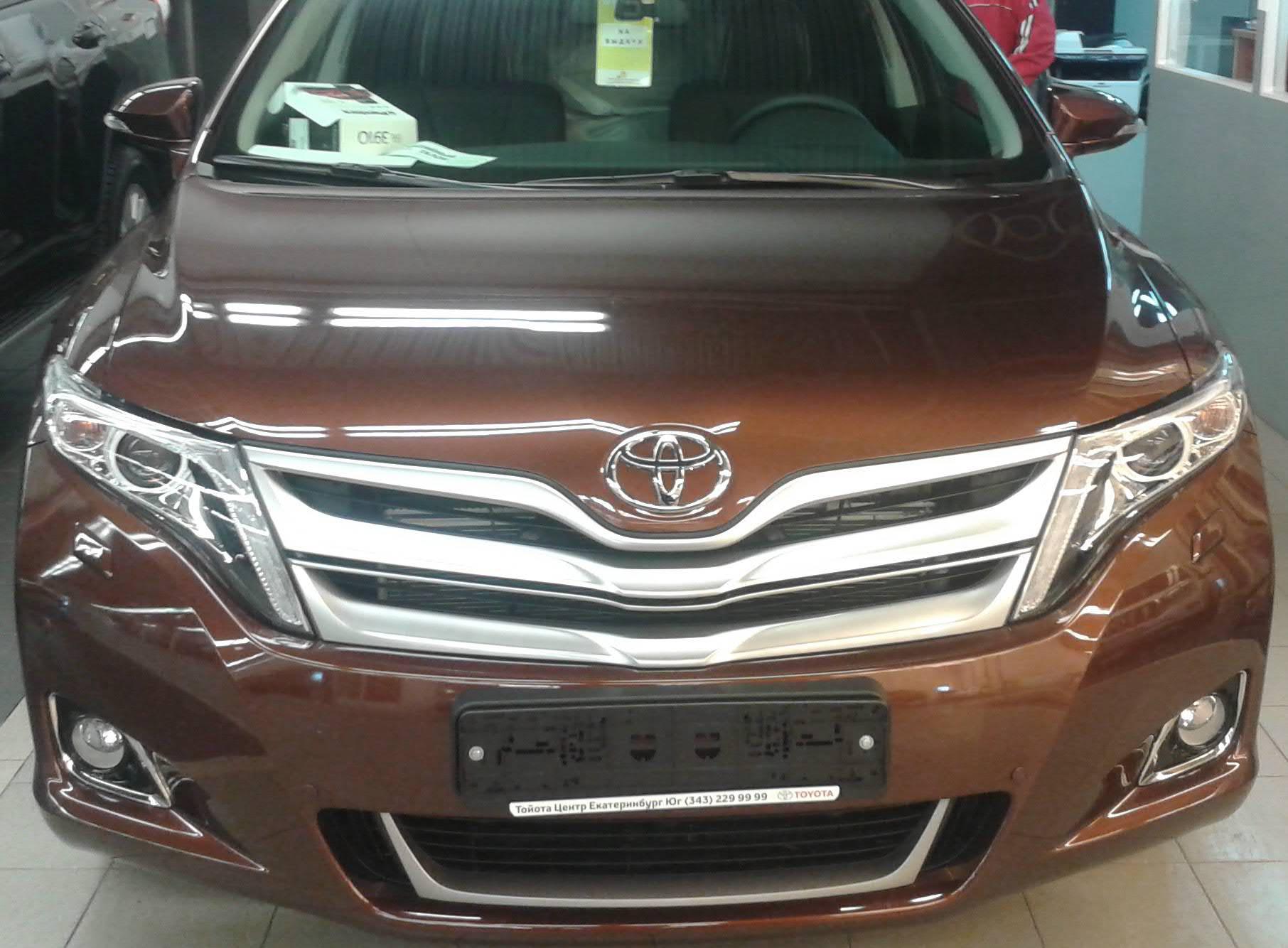 Недорогой ремонт Toyota в САО - цены на ремонт Тойота ...